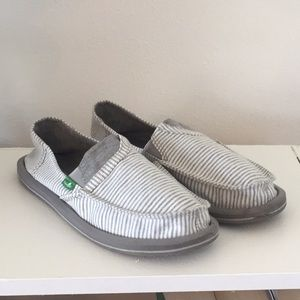 Sanuk Loafers